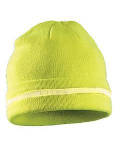 OccuNomix LUXKCR Unisex Hi-Viz Knit Cap
