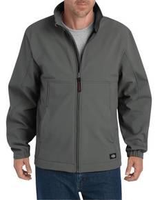 Dickies SJ477 Men's Performance Flex Soft Shell Jacket