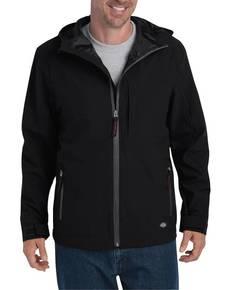 Dickies SJ705 Men's Performance Waterproof Breathable Jacket with Hood