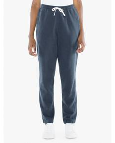 American Apparel TF4375W Unisex French Terry Open Bottom Pant