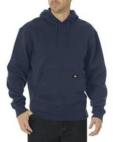 Dickies Drop Ship TW392T Unisex Tall Midweight Fleece Pullover Hoodie