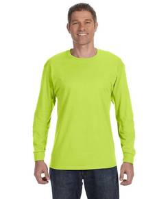 Fruit of the Loom 7930 5.6 oz., 50/50 Best™ Long-Sleeve T-Shirt