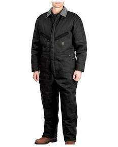 Walls Outdoor YV318 Men's Zero-Zone  Duck Insulated Coverall