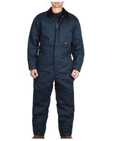 Walls Outdoor YV319 Men's Zero-Zone  Twill Insulated Coverall