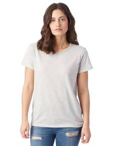 Alternative 01940E1 Ladies' Ideal Eco-Jersey™ T-Shirt