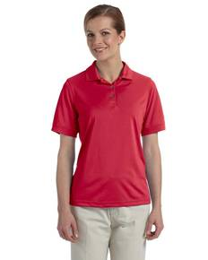 Ashworth 1290C Ladies' Performance Wicking Piqué Polo