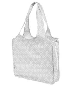Gemline 1870 Riley Petite Patterned Tote