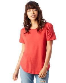 Alternative 5064BP Ladies' Backstage T-Shirt