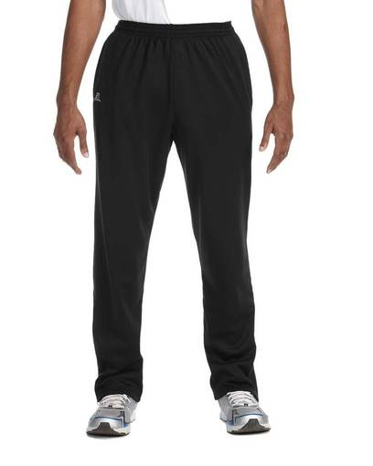 russell athletic 838efm tech fleece pant front image