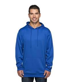 Rawlings Drop Ship RP9709 Adult 8.8 oz., Polyester Fleece Pullover Hooded Sweatshirt