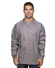 Rawlings Drop Ship RP9760 Adult Polyester Dobby Jacket