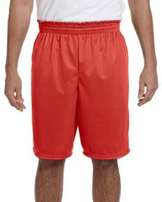 Augusta Sportswear 848 Adult Tricot Mesh/Tricot-Lined 9