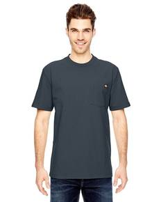 Dickies WS450 Unisex Short-Sleeve Heavyweight T-Shirt