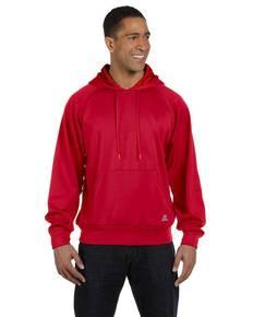 Russell Athletic 854EFM Tech Fleece Pullover Hood