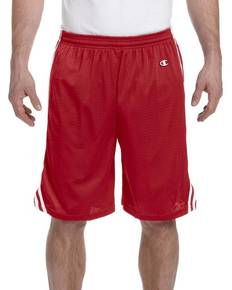 Champion 8655 3.7 oz. Lacrosse Mesh Shorts