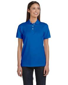 anvil-8680a-ladies-39-ringspun-pique-polo