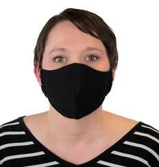 Easy Mask EMEC3 Easy Comfort 3-Layer Reusable Face Mask (3-Pack)