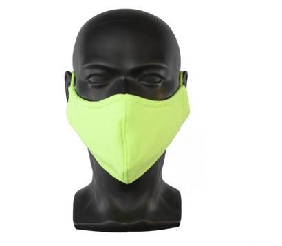 easy mask emec3 easy comfort 3-layer reusable face mask (3-pack) Front Fullsize