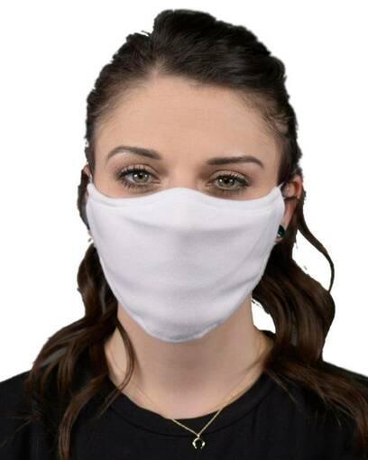 easy mask epfm easy print reusable face cover Front Fullsize