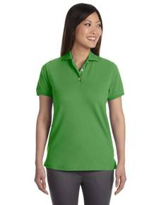 Izod 13Z0063 Ladies' Original Silk-Wash Piqué Polo