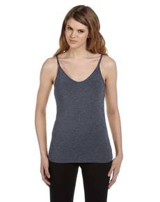 Bella + Canvas 960 Ladies' Cotton/Spandex Shelf Bra Tank
