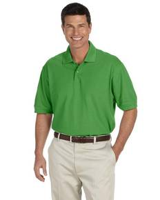 Izod 99299 Men's Original Silk-Wash Piqué Polo