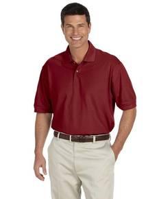 Izod 99299 Men's Original Silk-Wash Piqué Polo