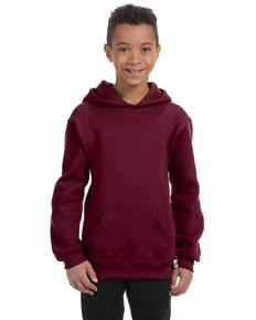 Russell Athletic 995HBB Youth Dri-Power® Fleece Pullover Hood