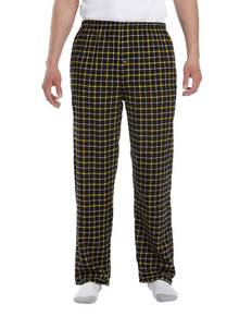 robinson-apparel-9985-robinson-apparel-9985-unisex-button-fly-flannel-pant