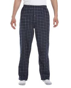 Robinson Apparel 9985 Unisex Button-Fly Flannel Pant