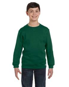 Russell Athletic 998HBB Youth Dri-Power® Fleece Crew