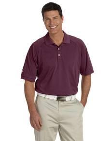 adidas Golf A108 Men's climalite Tour Piqué Short-Sleeve Polo