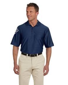 adidas Golf A133 Men's climacool Mesh Polo