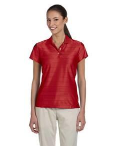 adidas Golf A135 Ladies' climacool Mesh Polo