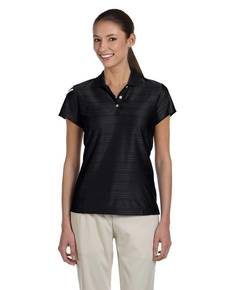 adidas Golf A135 Ladies' climacool Mesh Polo