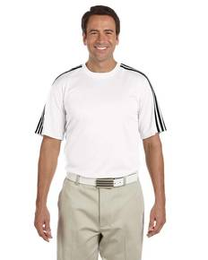 adidas Golf A72 Men's climalite 3-Stripes T-Shirt