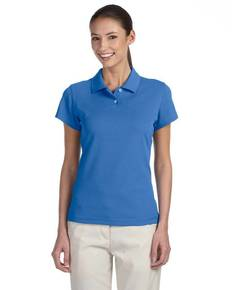adidas Golf A85 Ladies' climalite Tour Piqué Short-Sleeve Polo