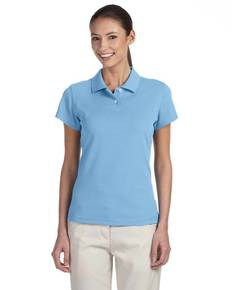 adidas Golf A85 Ladies' climalite Tour Piqué Short-Sleeve Polo