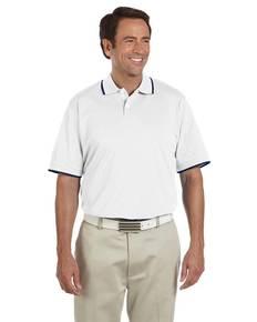 adidas Golf A88 Men's ClimaLite® Tour Jersey Short-Sleeve Polo
