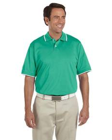 adidas Golf A88 Men's ClimaLite® Tour Jersey Short-Sleeve Polo