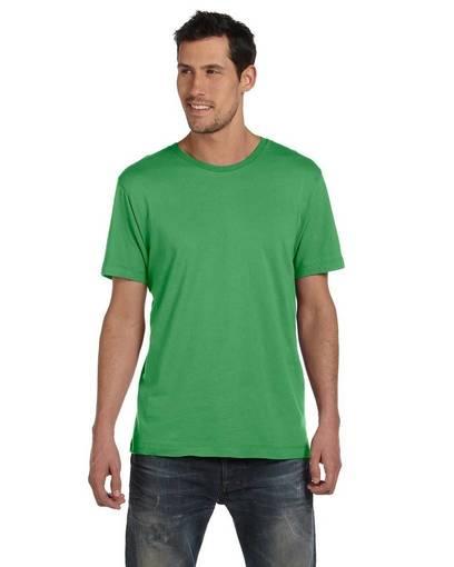 alternative aa1070 unisex go-to t-shirt front image