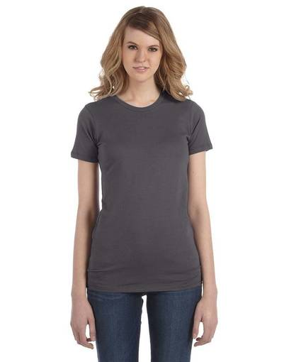 alternative aa1072 ladies' go-to t-shirt Front Fullsize