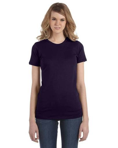 alternative aa1072 ladies' go-to t-shirt front image