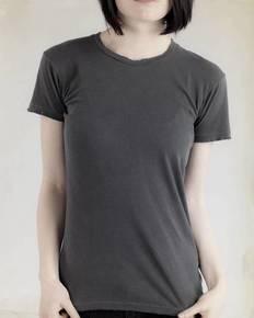 Alternative AA1073 Ladies' 3.4 oz. Destroyed T-Shirt