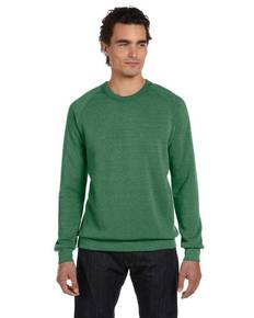 Alternative AA9575 Unisex Champ Eco-Fleece Solid Sweatshirt
