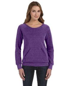 Alternative AA9582 Ladies' Maniac Sweatshirt