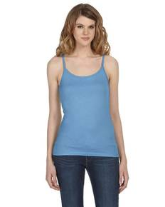 Bella + Canvas B8111 Ladies' Sheer Jersey Tank