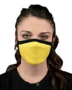 Allmade AMTFM Allmask™ 2-Layer Reusable Tri-Blend Face Mask
