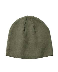 Big Accessories BX026 Knit Beanie