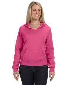 Comfort Colors C1595 Ladies' Hooded Sweatshirt